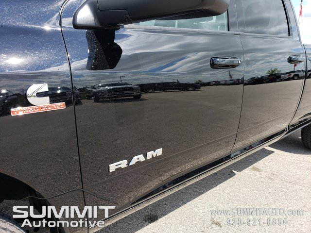 2019 Ram 3500 Crew Cab 4x4, Pickup #9T349 - photo 33