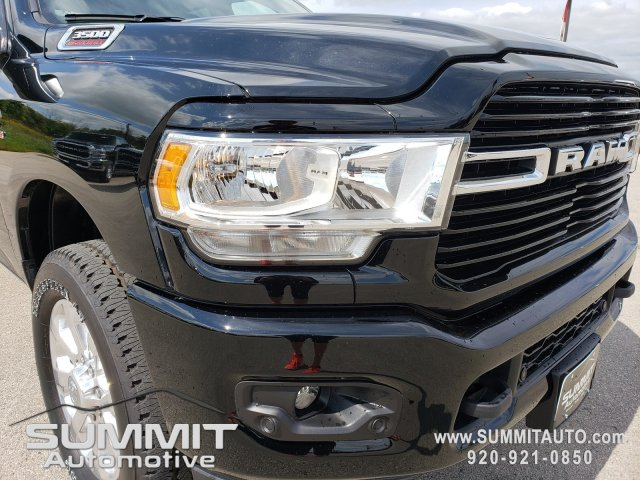 2019 Ram 3500 Crew Cab 4x4, Pickup #9T349 - photo 39
