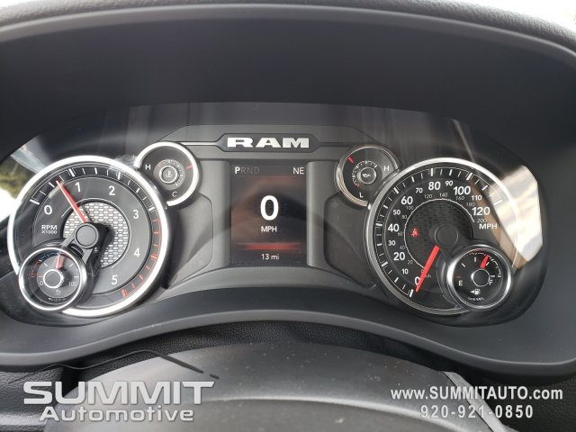 2019 Ram 3500 Crew Cab 4x4, Pickup #9T349 - photo 8