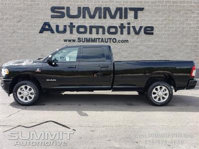 2019 Ram 3500 Crew Cab 4x4, Pickup #9T349 - photo 1