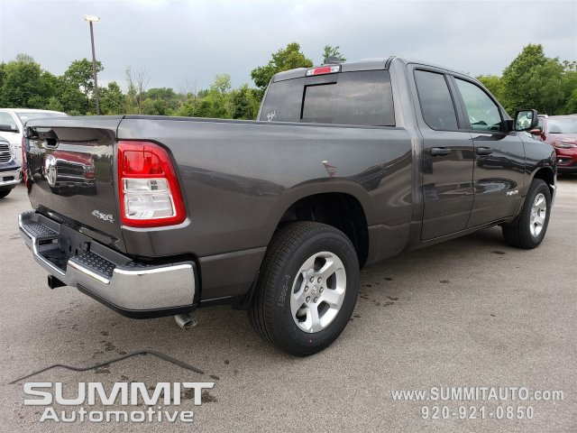 2019 Ram 1500 Quad Cab 4x4,  Pickup #9T35 - photo 18
