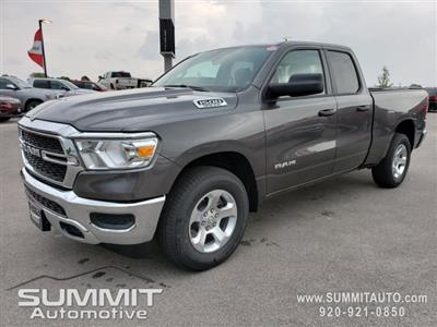 2019 Ram 1500 Quad Cab 4x4,  Pickup #9T35 - photo 16