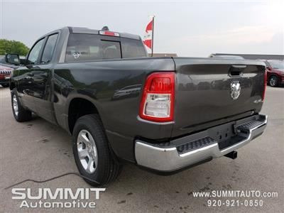2019 Ram 1500 Quad Cab 4x4,  Pickup #9T35 - photo 2