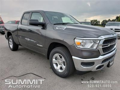 2019 Ram 1500 Quad Cab 4x4,  Pickup #9T35 - photo 19
