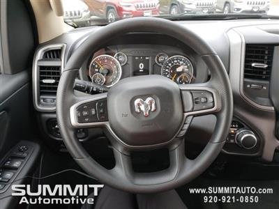 2019 Ram 1500 Quad Cab 4x4,  Pickup #9T35 - photo 10