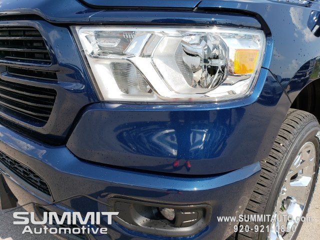 2019 Ram 1500 Quad Cab 4x4,  Pickup #9T350 - photo 31