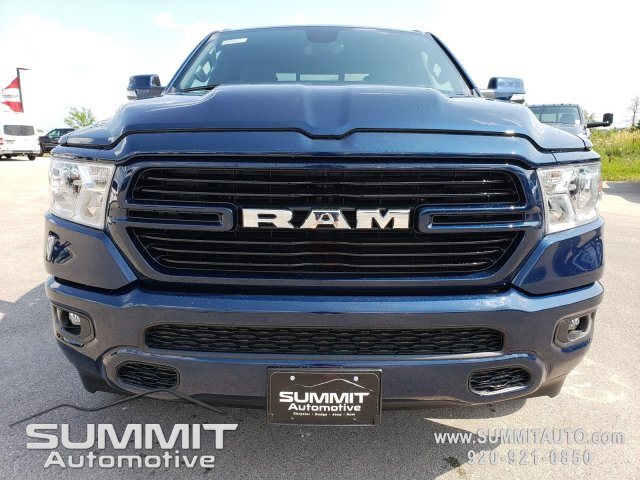 2019 Ram 1500 Quad Cab 4x4,  Pickup #9T350 - photo 32