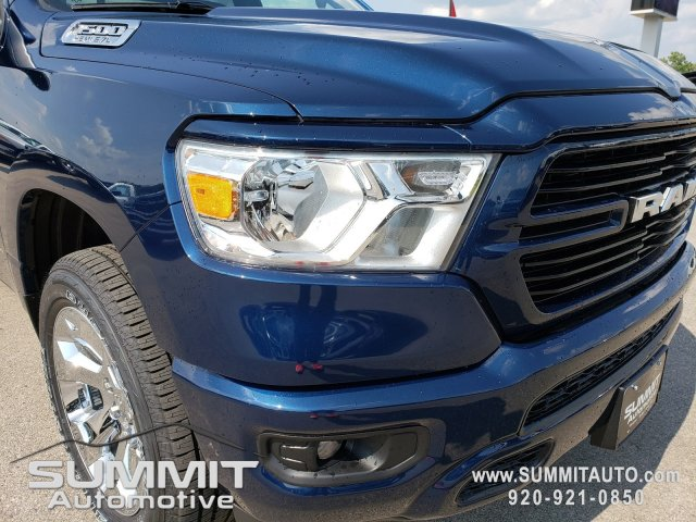 2019 Ram 1500 Quad Cab 4x4,  Pickup #9T350 - photo 41