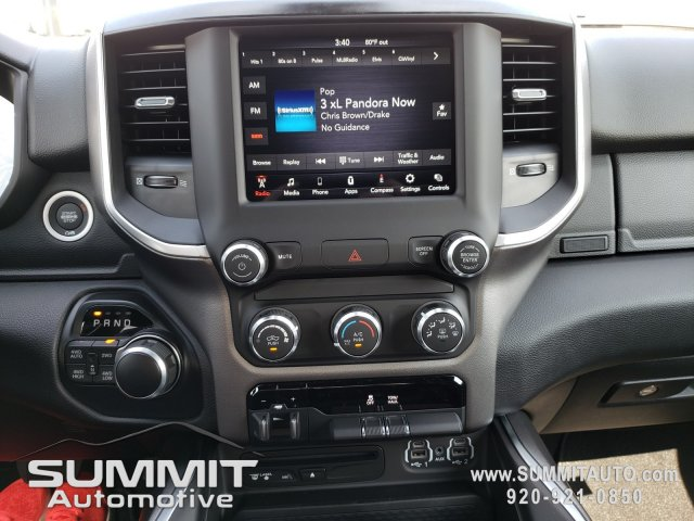 2019 Ram 1500 Quad Cab 4x4,  Pickup #9T350 - photo 10