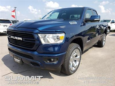 2019 Ram 1500 Quad Cab 4x4,  Pickup #9T350 - photo 33