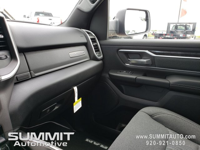 2019 Ram 1500 Quad Cab 4x4,  Pickup #9T352 - photo 15