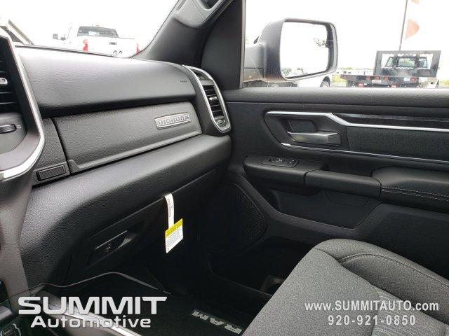 2019 Ram 1500 Quad Cab 4x4, Pickup #9T352 - photo 15