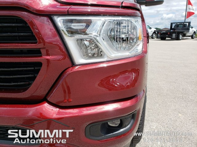 2019 Ram 1500 Quad Cab 4x4,  Pickup #9T352 - photo 30