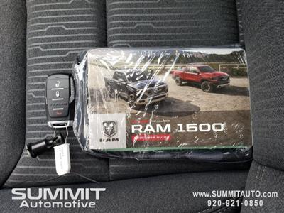 2019 Ram 1500 Quad Cab 4x4,  Pickup #9T352 - photo 42