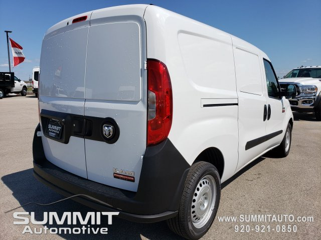 2019 ProMaster City FWD, Empty Cargo Van #9T354 - photo 32