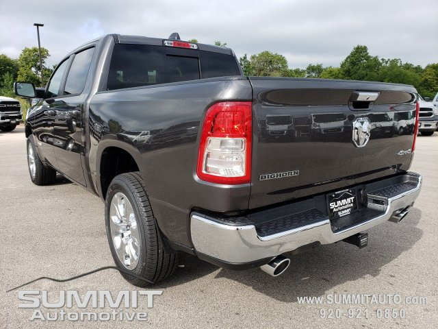2019 Ram 1500 Crew Cab 4x4,  Pickup #9T357 - photo 1