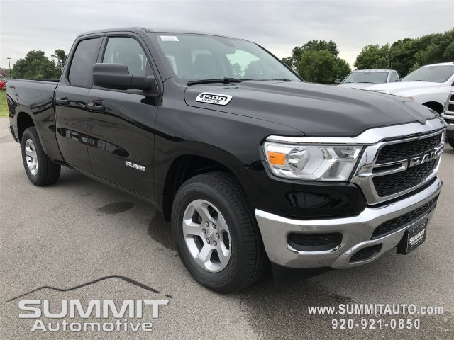 2019 Ram 1500 Quad Cab 4x4,  Pickup #9T36 - photo 17
