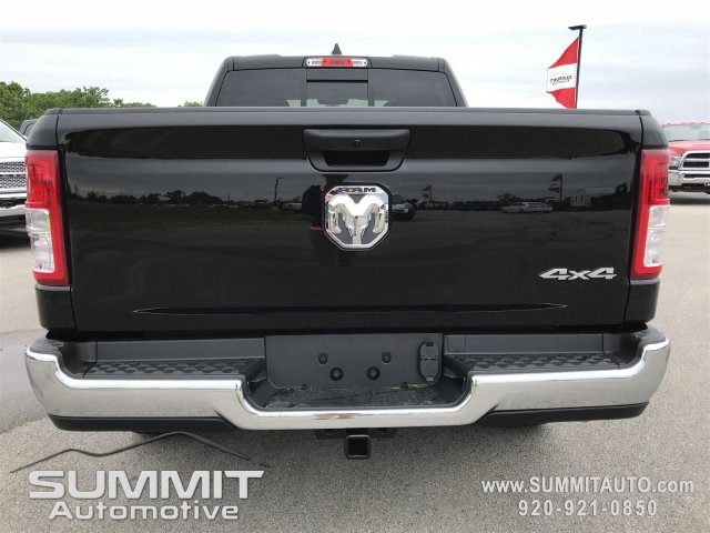 2019 Ram 1500 Quad Cab 4x4,  Pickup #9T36 - photo 19