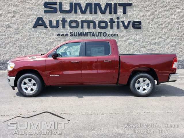 2019 Ram 1500 Crew Cab 4x4,  Pickup #9T362 - photo 1