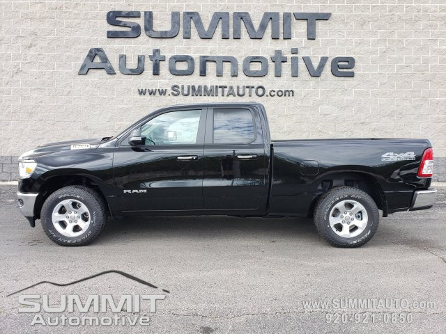 2019 Ram 1500 Quad Cab 4x4,  Pickup #9T378 - photo 1