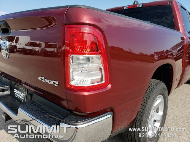 2019 Ram 1500 Quad Cab 4x4,  Pickup #9T382 - photo 34