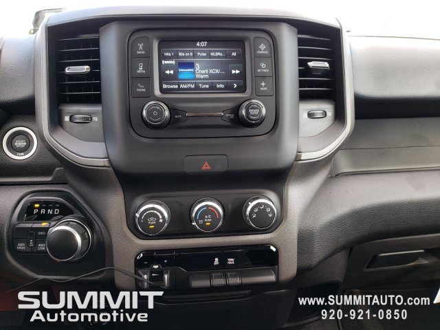2019 Ram 1500 Quad Cab 4x4,  Pickup #9T382 - photo 10