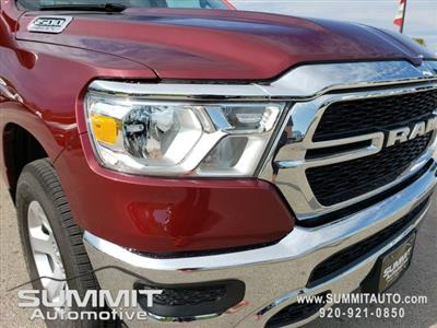 2019 Ram 1500 Quad Cab 4x4,  Pickup #9T382 - photo 36