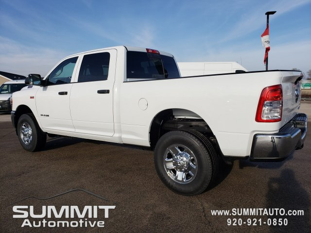2019 Ram 2500 Crew Cab 4x4, Pickup #9T415 - photo 1