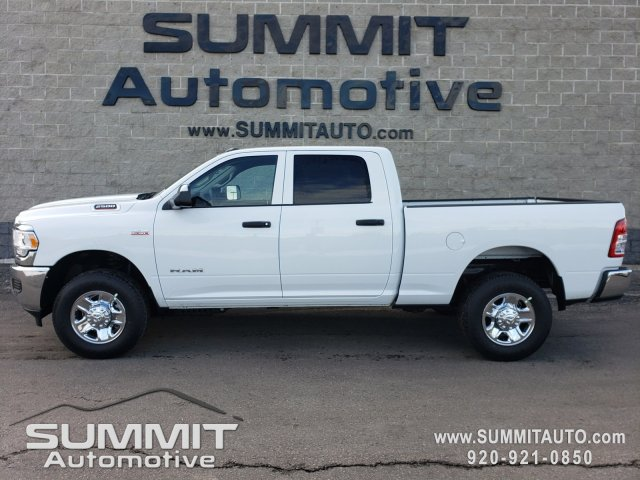 2019 Ram 2500 Crew Cab 4x4, Pickup #9T416 - photo 1