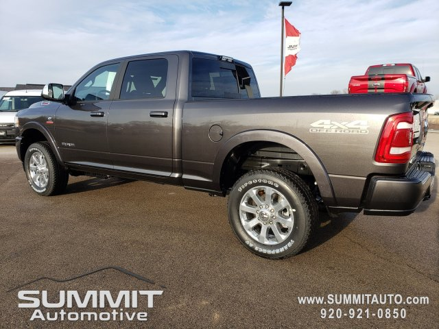 2019 Ram 2500 Crew Cab 4x4, Pickup #9T417 - photo 1