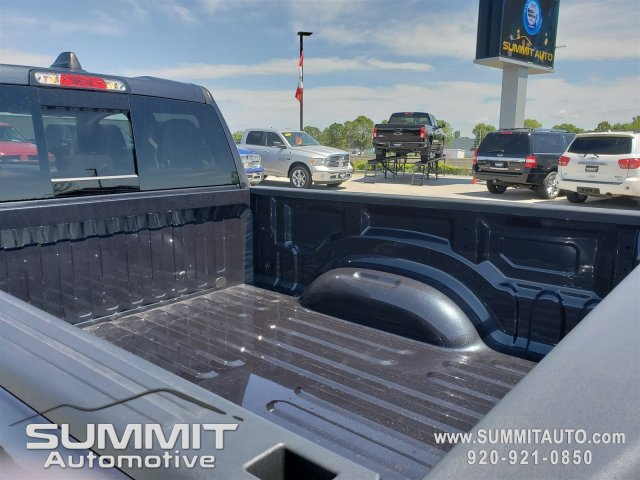 2019 Ram 1500 Quad Cab 4x4,  Pickup #9T53 - photo 14