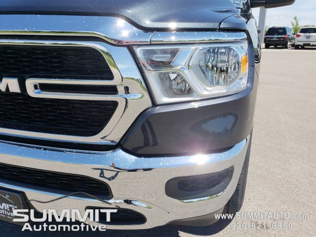 2019 Ram 1500 Quad Cab 4x4,  Pickup #9T53 - photo 15