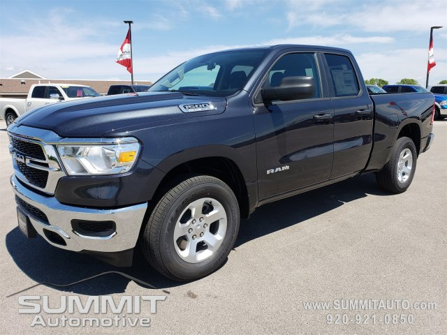 2019 Ram 1500 Quad Cab 4x4,  Pickup #9T53 - photo 16