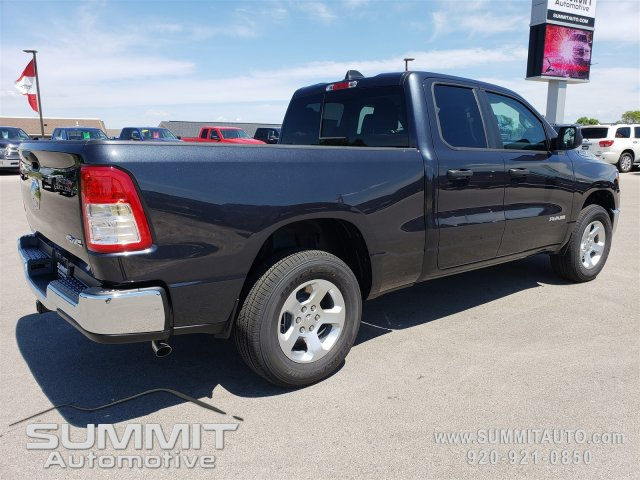 2019 Ram 1500 Quad Cab 4x4,  Pickup #9T53 - photo 17