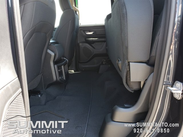 2019 Ram 1500 Quad Cab 4x4,  Pickup #9T53 - photo 23