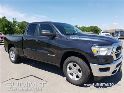 2019 Ram 1500 Quad Cab 4x4,  Pickup #9T53 - photo 18