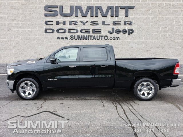 2019 Ram 1500 Crew Cab 4x4,  Pickup #9T58 - photo 1