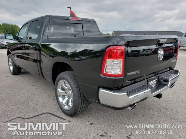 2019 Ram 1500 Crew Cab 4x4,  Pickup #9T58 - photo 2
