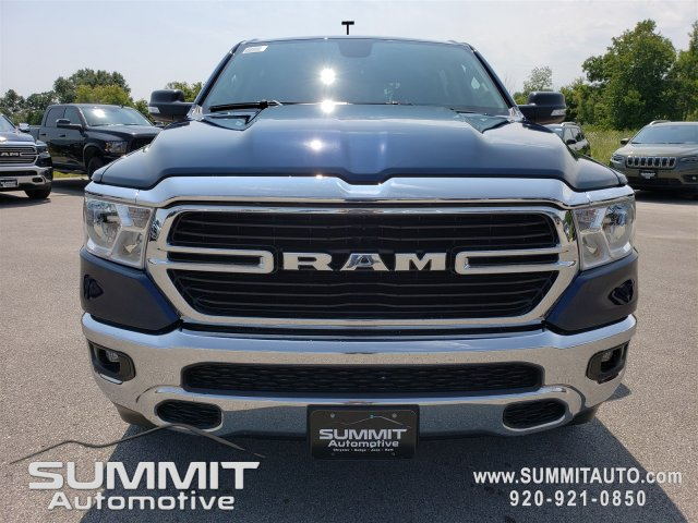 2019 Ram 1500 Crew Cab 4x4,  Pickup #9T59 - photo 13