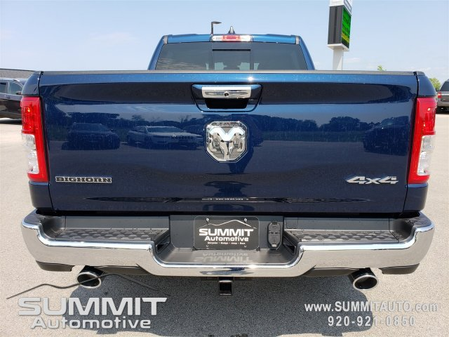 2019 Ram 1500 Crew Cab 4x4,  Pickup #9T59 - photo 14