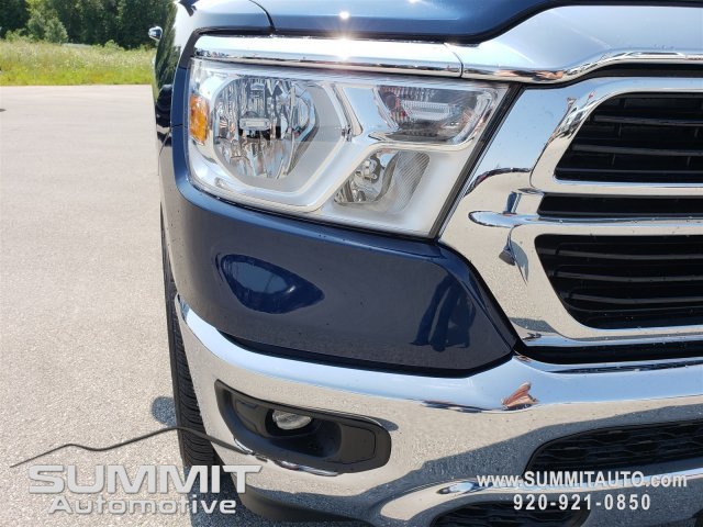 2019 Ram 1500 Crew Cab 4x4,  Pickup #9T59 - photo 16