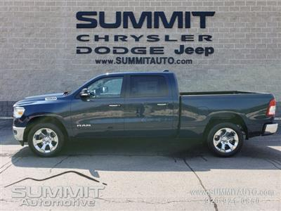 2019 Ram 1500 Crew Cab 4x4,  Pickup #9T59 - photo 1