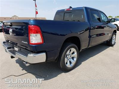 2019 Ram 1500 Crew Cab 4x4,  Pickup #9T59 - photo 2