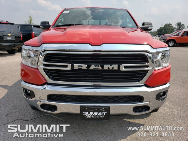 2019 Ram 1500 Crew Cab 4x4,  Pickup #9T61 - photo 16
