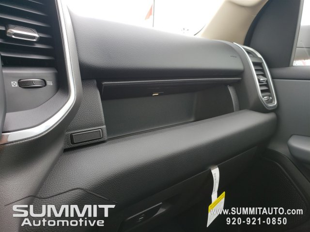 2019 Ram 1500 Crew Cab 4x4,  Pickup #9T72 - photo 16