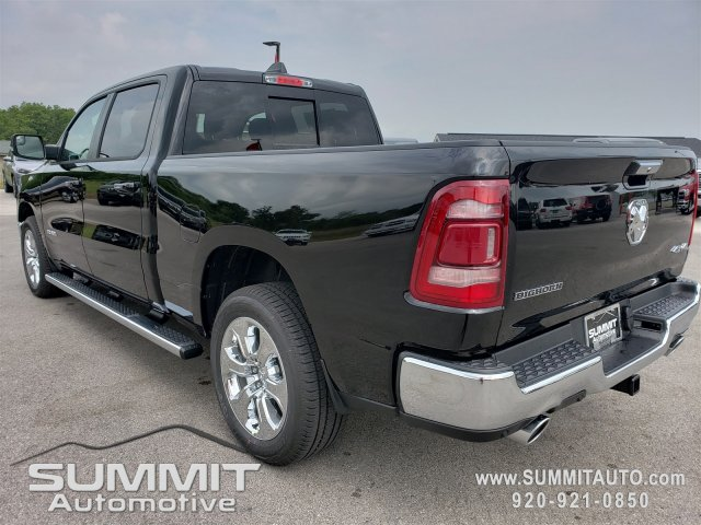 2019 Ram 1500 Crew Cab 4x4,  Pickup #9T72 - photo 2