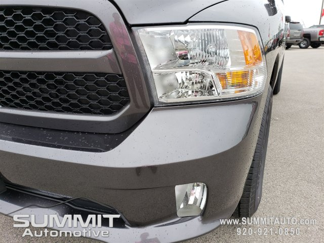 2019 Ram 1500 Crew Cab 4x4,  Pickup #9T77 - photo 14