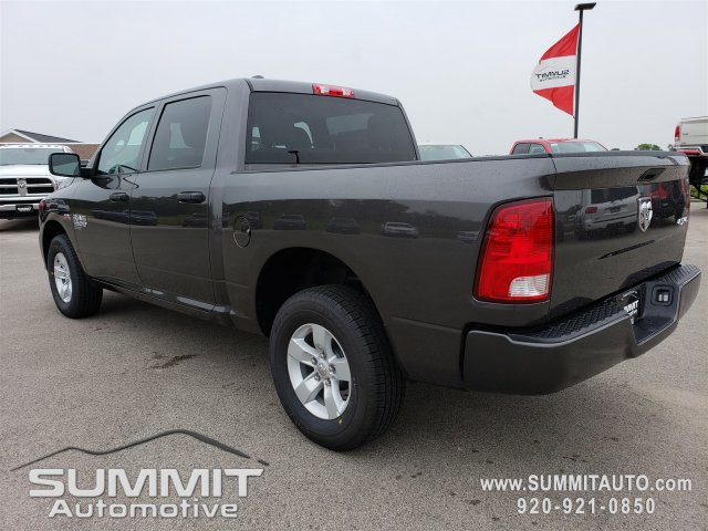 2019 Ram 1500 Crew Cab 4x4,  Pickup #9T77 - photo 2