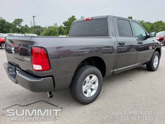 2019 Ram 1500 Crew Cab 4x4,  Pickup #9T77 - photo 18