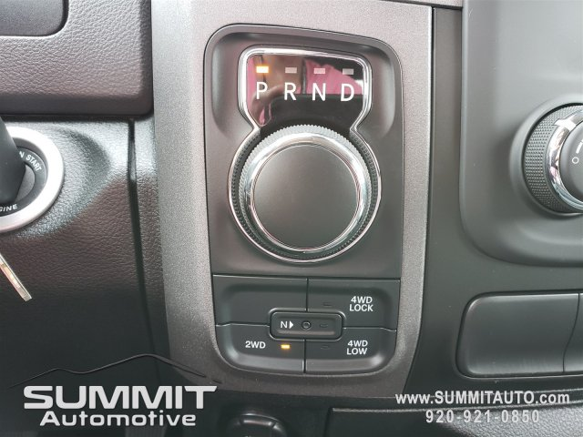 2019 Ram 1500 Crew Cab 4x4,  Pickup #9T81 - photo 12